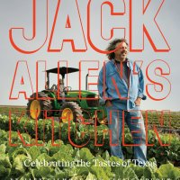 Book review: Jack Allen's Kitchen