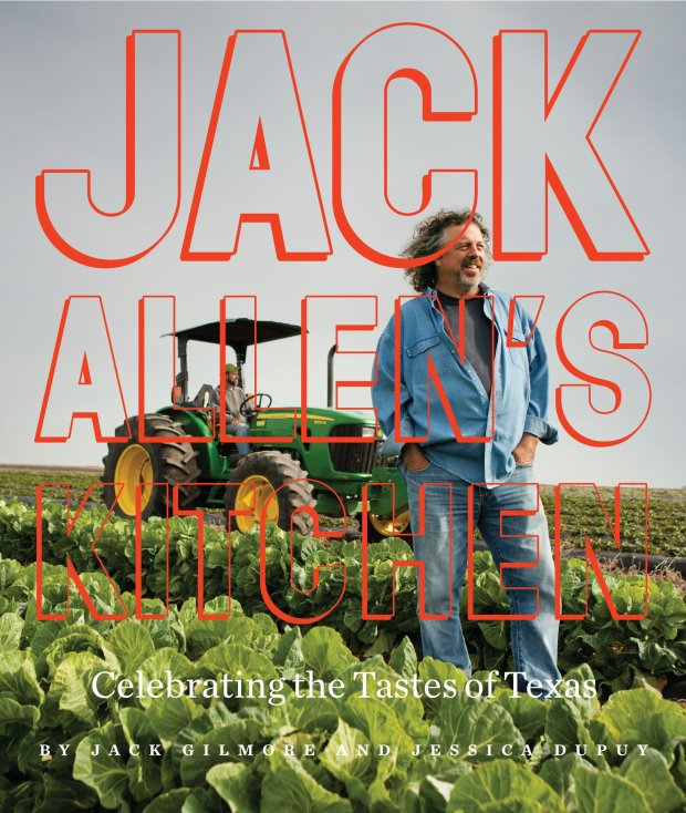 jack allen's kitchen book cover
