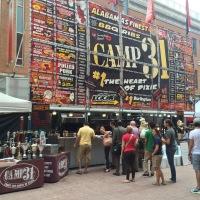 Event: Ottawa Ribfest