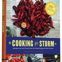 Book Review: Cooking Up a Storm 10TH ANNIVERSARY EDITION