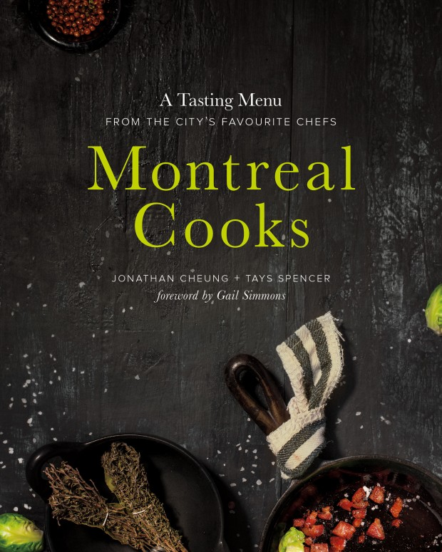 Book review montreal cooks cool food dude montreal cooks cover forumfinder Images