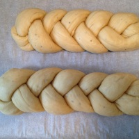 Family Recipes: Finnish Coffee Bread