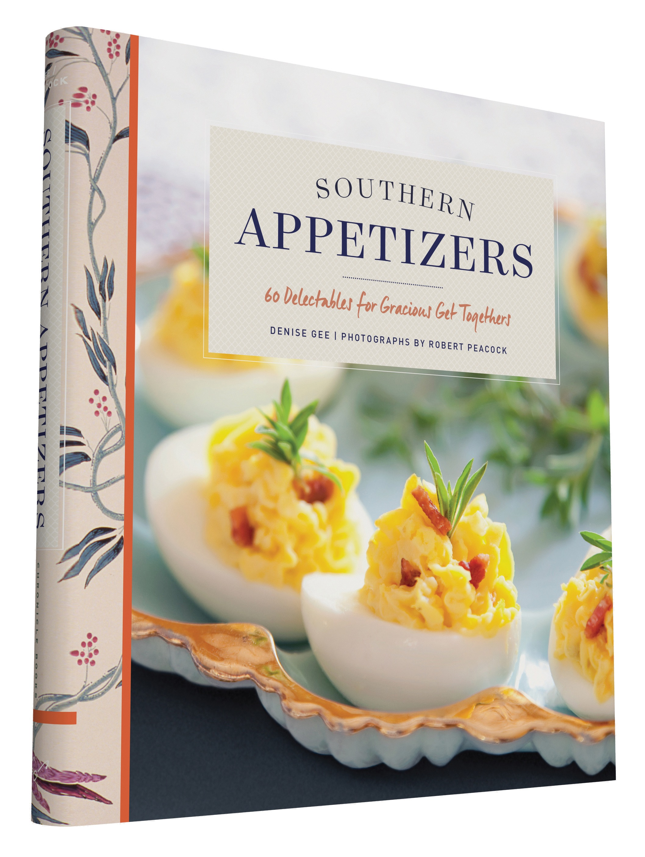 Book review southern appetizers cool food dude book review southern appetizers forumfinder Images