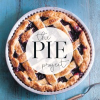 CookBook Review: The Pie Project