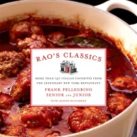 Cookbook Review: Rao's Classics