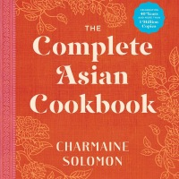 Cookbook Review: The Complete Asian Cookbook