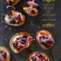 Cookbook Review: Little Book of Jewish Appetizers