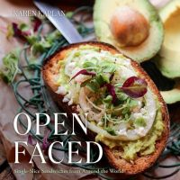 Cookbook Review: Open Faced
