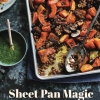 Cookbook Review: Sheet Pan Magic